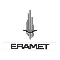 logo client Eramet