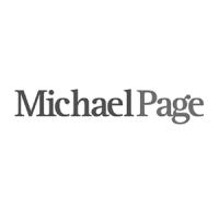 logo client Michael Page