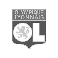 logo client Olympique Lyonnais
