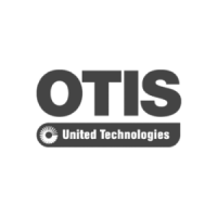 logo client Otis